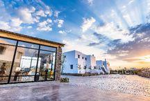 Portes Mykonos Hotel Villas, 4 Stars luxury hotel, villa in Glastros, Offers, Reviews