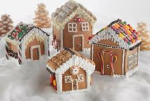 Christmas Recipes / by Carolyn Hirt
