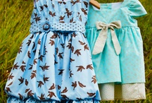 Vestuario infantil