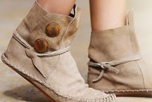 shoes, booties...