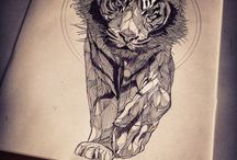 Tattos/Drawings