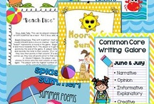 Second Grade / by Kim Goulet
