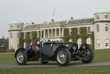 Classic Cars / Classic Cars