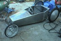Soapbox derby ideas