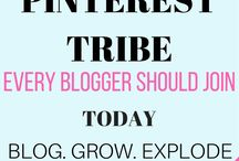 Pinterest Tips for Personal Finance Bloggers