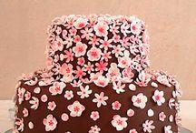 beautiful cakes / by amytobiko