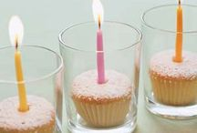 Birthday Party Ideas (for me)