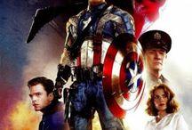 Marvel Filmes / Marvel Studios é um estúdio de televisão e do cinema e uma subsidiária da Marvel Entertainment, responsável por produzir filmes, desenhos animados e séries
