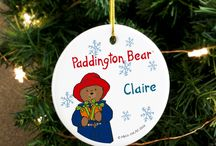 Paddington Bear Gift Collection