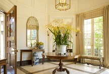 Tucker & Marks - English Country House
