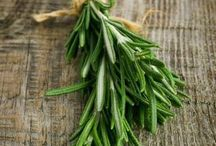 Herbs....