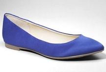 Handbags & Shoes / by Sarabella Imbesi