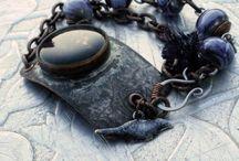 Jewelry Etching