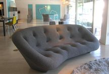Furniture / PLOUM from Ligne Roset.