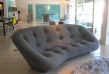 Furniture / PLOUM from Ligne Roset.
