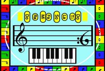 Theory- Early childhood music