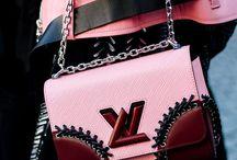 Handbags / Handbags, clutches, satchels, crossbody, designer, chanel, hermes, affordable bags, stylish accessories