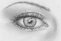 Art ♡ / Maltipps und wunderschöne gemalte Bilder