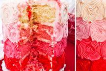 Wedding Cakes & Treats