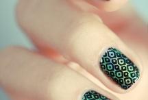 Nails / by Fran Noerr