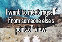 Things That Make Me Think