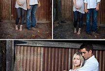 Maternity/baby photo shoot ideas