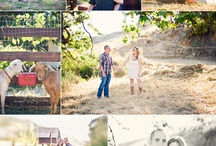 Couples ideas / by Adrienne Erwin