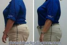 How I recovered from extreme lower back pain / How I recovered from extreme lower back pain?http://chronicbackpaingone.com