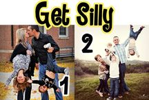 Family picture ideas eeeeeven though the hubby hates pictures