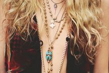Jewellery // Gemstones and Beads