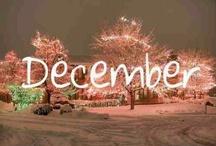 December / by Claudia Beltran