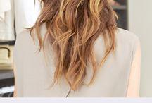 brighten hair