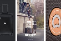 DELSEY Fly Me to Paris / Win a trip to Paris with DELSEY USA!
