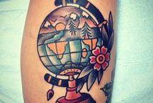 Tattoo / Kunst