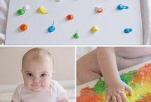 Bebek etkinlik