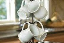 Tuscan Home Accessories / Decorations for my Tuscan home! / by Cindy Savidge