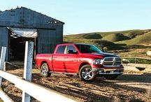 King of the road, royalty at the ranch. #RamCountry #GutsGloryRam - photo from ramtrucks