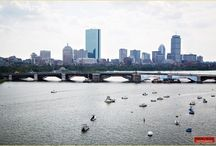 Our Charles River views