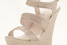 Wedding, Shoes for the Orchard Wedding / The Orchard wedding requires wedges or flats, here are some cute finds!