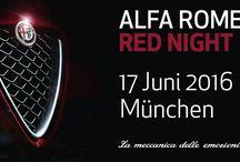 Giulia is Back / Alfa Romeo Giulia 2016.