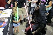 ConGoing / Pictures I've taken at the conventions I attend. (Heroes Con and NC Comicon)