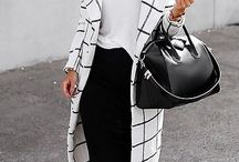 Prints - Window pane check