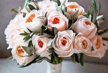 Bouquet... / by Le Bonheur