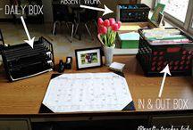 Classroom / by Kristy Fulton