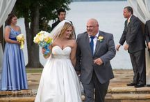 Legacy Wedding: Pam and Bill / Congratulations to our bride and groom that tied the knot here at Lake Lanier Islands!  / by Lanier Islands Legacy Weddings