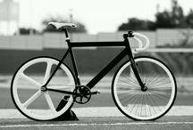 Bike / by Warren