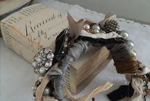 Bracelets I love...