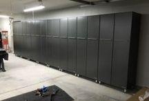 Garage Storage Units