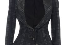 Blazers & Coats