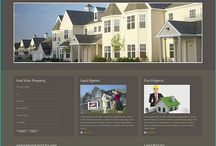 Real Estate Free HTML Website Templates / Website templates are the easiest way to get done with an ideal website without giving much effort in design. HTML templates with inbuilt CSS style sheets can easily help a developer to make a website within a few easy steps. Real Estate websites are coming up with so many features these days. Property sale is happening through well designed and implemented real estate websites. Added few of the best Real Estate Free HTML Website Templates in this post for your inspiration.